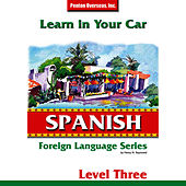 Play & Download Learn in Your Car: Spanish Level 3 by Henry N. Raymond | Napster