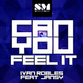 Play & Download Can You Feel It by Ivan Robles | Napster