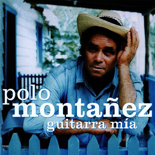 Play & Download Guitarra Mía by Polo Montañez | Napster