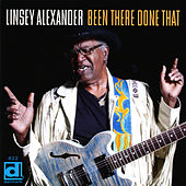 Been There Done That by Linsey Alexander