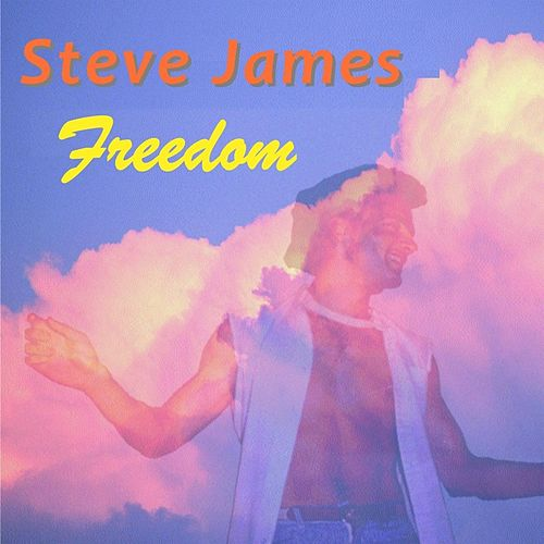 Freedom by Steve James