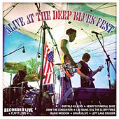 Play & Download Alive at the Deep Blues Fest by Various Artists | Napster