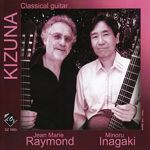 Play & Download Kizuna by Jean Marie Raymond | Napster