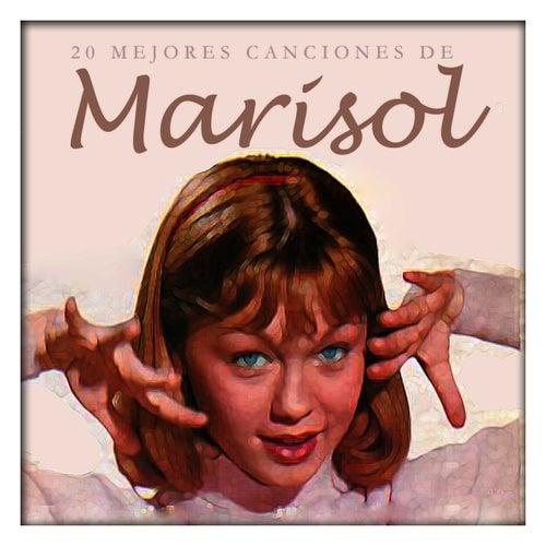 20 Mejores Canciones de Marisol by Marisol