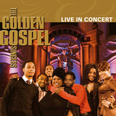 Play & Download Live in Concert by The Golden Gospel Singers | Napster