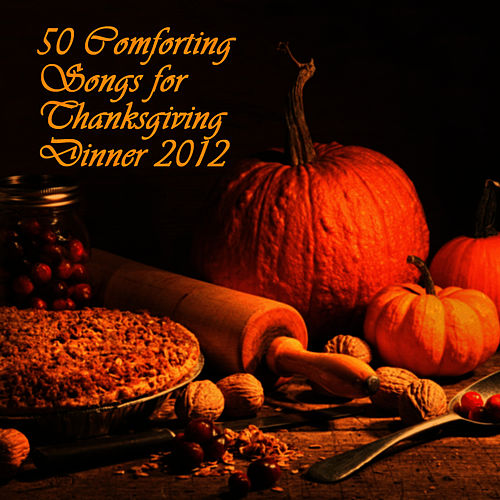 A Family Thanksgiving Dinner: 40 Classic Autumn Songs by Pianissimo Brothers