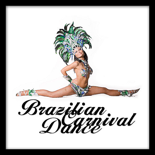 Play & Download Brazilian Carnival Dance by Various Artists | Napster