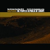 Solipsism (Part III In The Cumulonimbus Series) - EP by The Peoples Republic of Europe