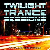 Twilight Trance Sessions Vol. 2 - EP by Various Artists