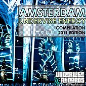 Play & Download Amsterdam Undervise Energy 2011 - EP by Various Artists | Napster