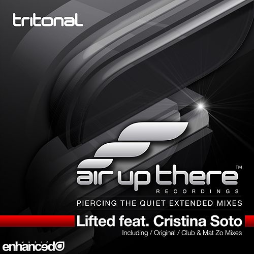 Lifted (feat. Cristina Soto) by Tritonal