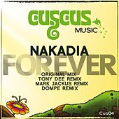 Forever by Nakadia