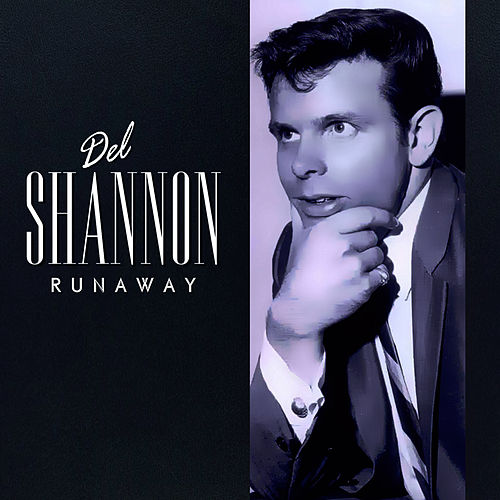 The Very Best Of by Del Shannon