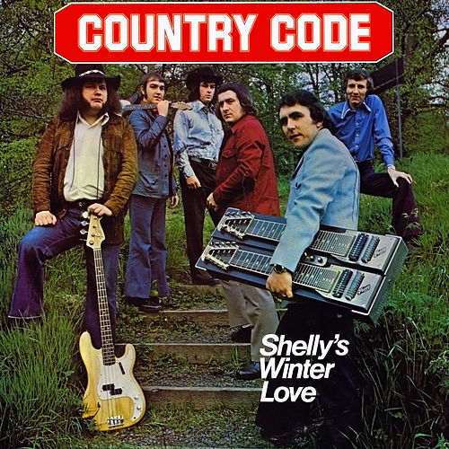 Play & Download Shelley's Winter Love by Country Code | Napster