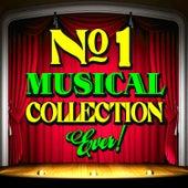 No. 1 Musical Collection Ever! de Various Artists