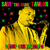 Tenor Sax Masters by Sam