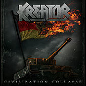 Play & Download Civilization Collapse by Kreator | Napster