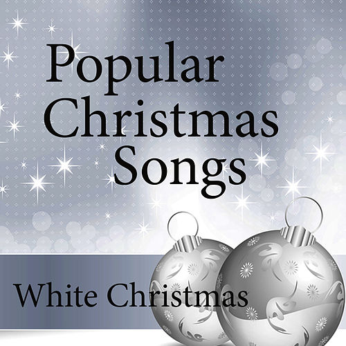 Instrumental Christmas Songs: White Christmas by Music Themes Players
