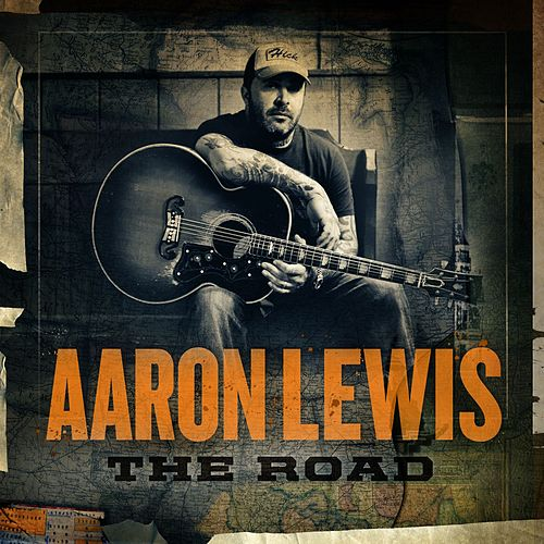 Play & Download The Road by Aaron Lewis | Napster