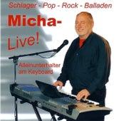 Mei Sachsen und mei Dresden by El Micha