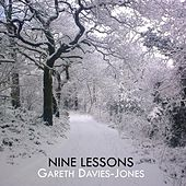 Play & Download Nine Lessons by Gareth Davies-Jones | Napster