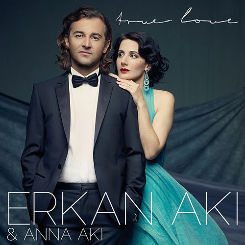True Love by Erkan Aki