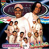 Play & Download Homenaje A La Salsa by Los Chicos Aventura | Napster