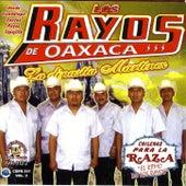 Play & Download El Ritmo De Los Rayos by Los Rayos De Oaxaca | Napster