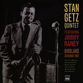 Birdland Sessions 1952 by Stan Getz
