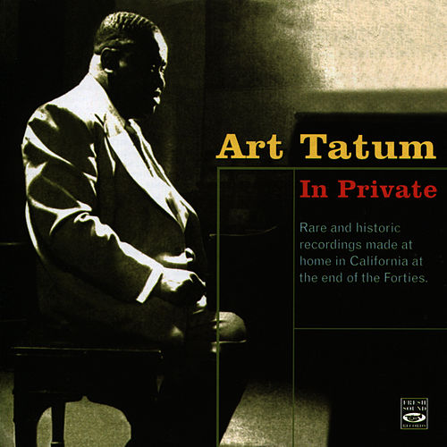 Play & Download In Private by Art Tatum | Napster
