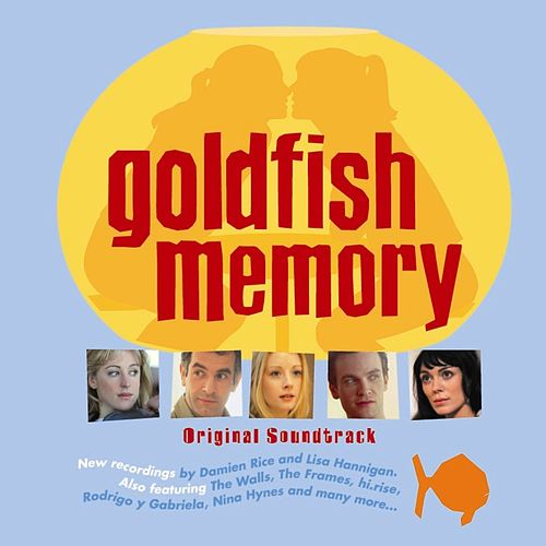 Goldfish Memory by Damien Rice