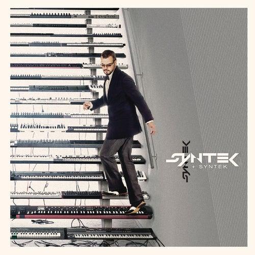 Syntek by Aleks Syntek