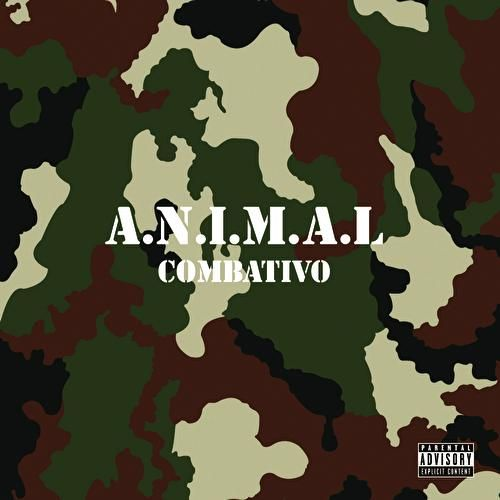 Play & Download Combativo by A.N.I.M.A.L. | Napster