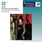 Play & Download Verdi:  Overtures & Preludes by Riccardo Muti | Napster