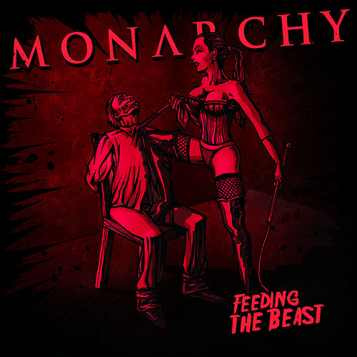 Play & Download Feeding The Beast by Monarchy | Napster
