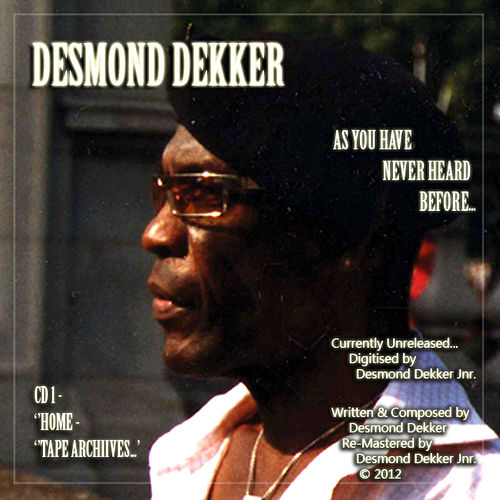 Play & Download Desmond Dekker- As You Have Never Heard Before- CD1 by Desmond Dekker | Napster