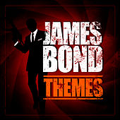 James Bond Themes by The Hollywood Strings