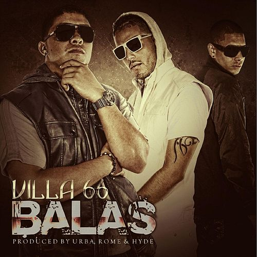 Play & Download Balas by Villa 66 | Napster