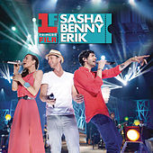 Play & Download Primera Fila Sasha Benny Erik by Sasha Benny Erik | Napster