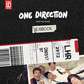 Take Me Home:  Yearbook Edition by One Direction