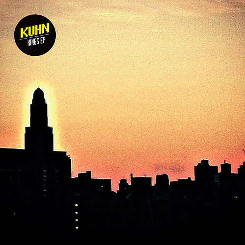 Kings EP by Kuhn