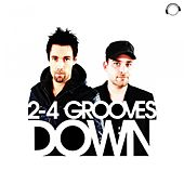 Down by 2-4 Grooves
