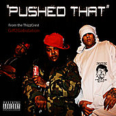 Play & Download Pushed That by Boss Hogg | Napster