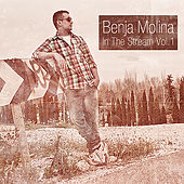 Benja Molina In The Stream Vol.1 by Various Artists