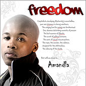 Play & Download Amandla by Freedom (5) | Napster