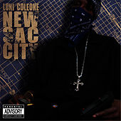 Play & Download New Sac City by Luni Coleone | Napster