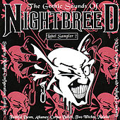 Play & Download The Gothic Sounds of Nightbreed 2 by Various Artists | Napster