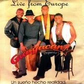 Un Sueño Hecho Realidad (Live From Europe) by Guayacan Orquesta