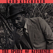 The Spirit of Kitchener by Lord Kitchener