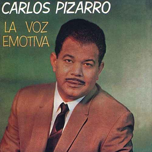 La Voz Emotiva Vol. 2 by Carlos Pizarro